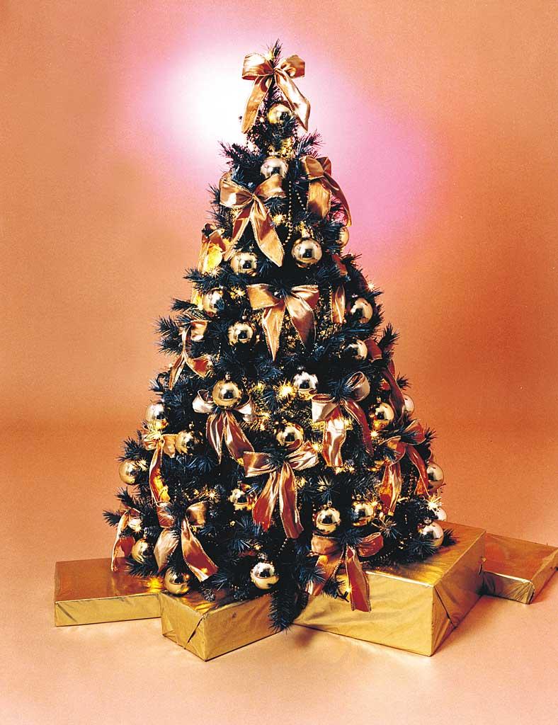 Slimline Christmas Trees