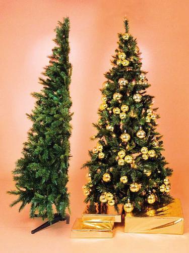 Blue Christmas Trees Artificial
